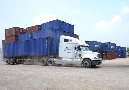 vận tải hàng hóa hải phòng ninh bình